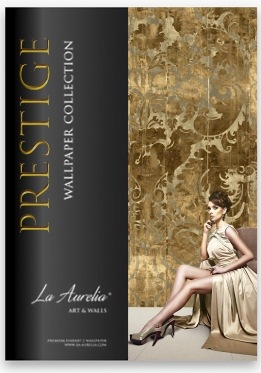 Wallpaper Collectie Prestige