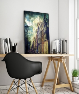Fineart: Living Streets