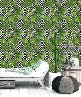 Greenery - Wallcovering