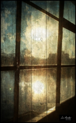 Fineart: Window of your Soul